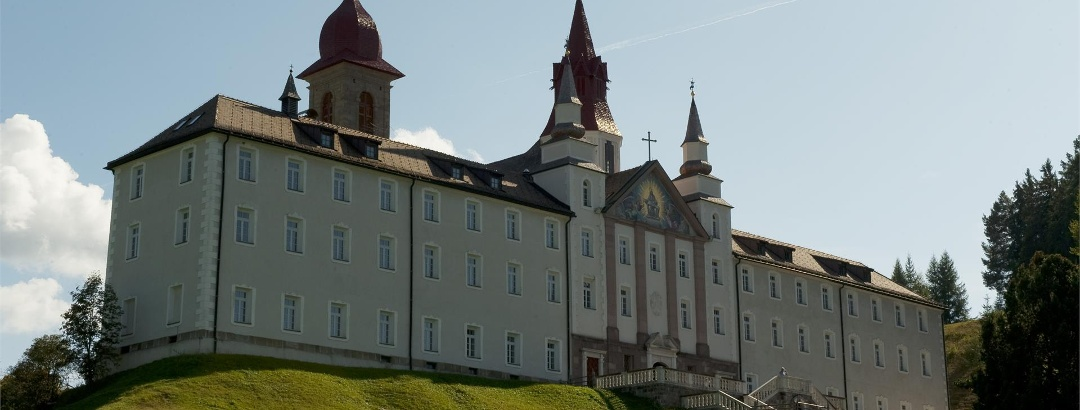Wallfahrtskirche Maria Weissenstein
