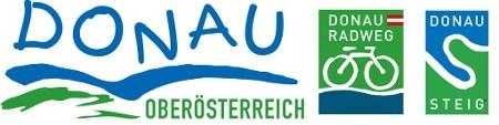 Logo WGD Donau Oberösterreich Tourismus