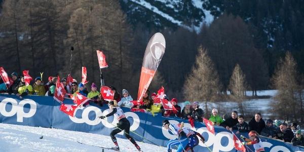 Tour de Ski Val Müstair