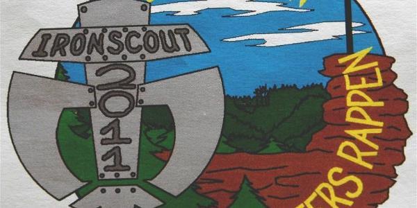 Ironscout-Logo 2011