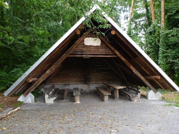 Almenhütte