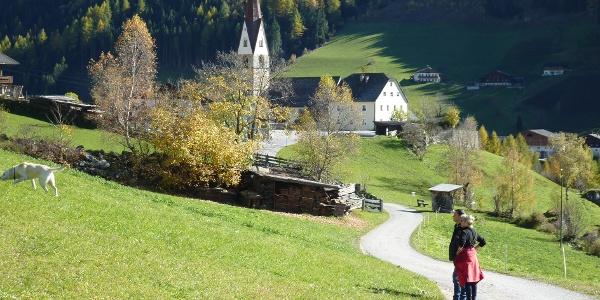 Kirche Sankt Jakob