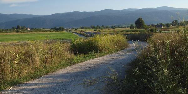 Put kroz Plaščansku dolinu