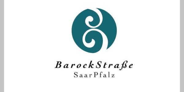 Logo der BarockStraße SaarPfalz