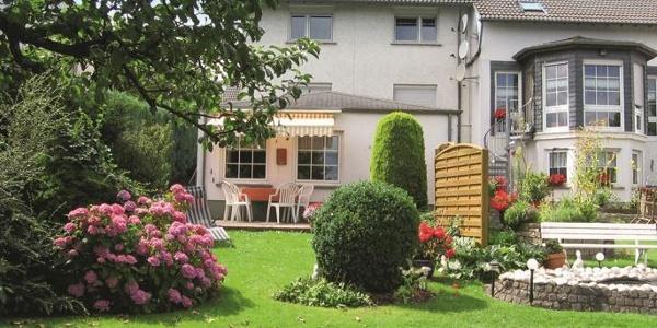 Ferienhaus Ludwine