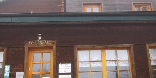 Hallerhaus