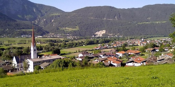 Pfaffenhofen im Inntal