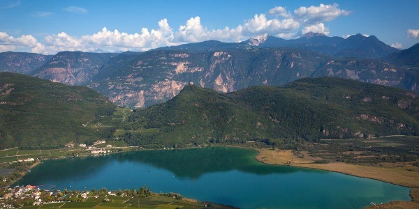 Der Kalterer See