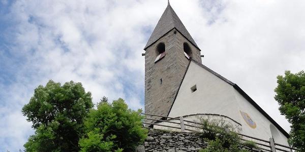 St. Walburg Church