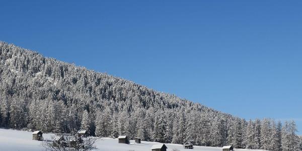 Fabelweg Winter