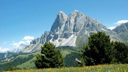 Mount Sas de Putia/Peitlerkofel