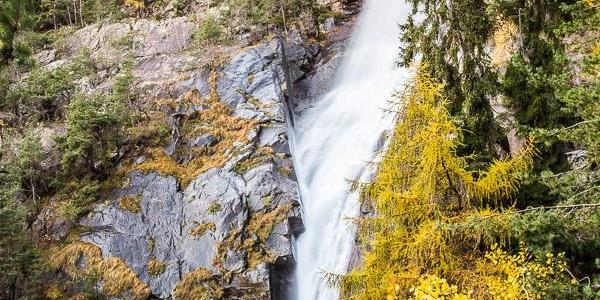 Waterfall Barbian