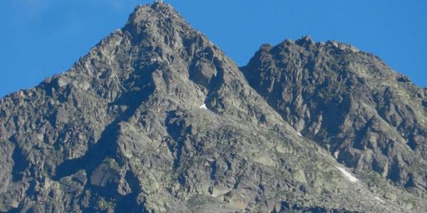 Tschigat / Cigot (3.000 m)