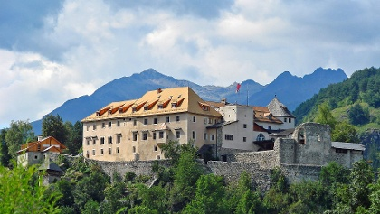 Schloss Sonnenburg