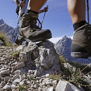 Alpine Dolomites Hiking Path No. 5