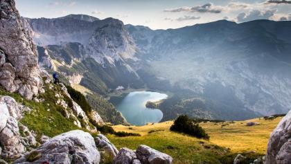 Dinarisches Gebirge