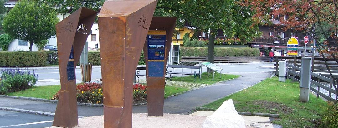 AAT Infopoint Bad Kleinkirchheim