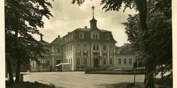 Hohe Sonne (1960)