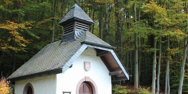 Kapelle Müllenwirft