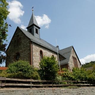 Kirche in Dreislar