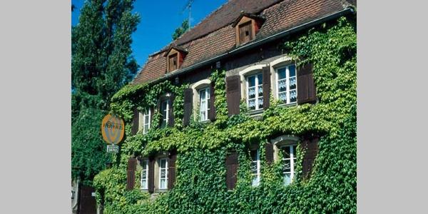 Hotel Altes Pfarrhaus Beaumarais