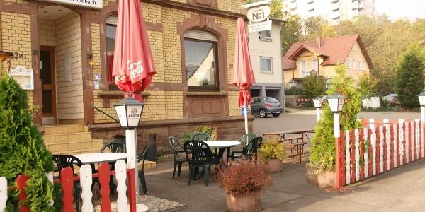 Hotel Zur Schönbach