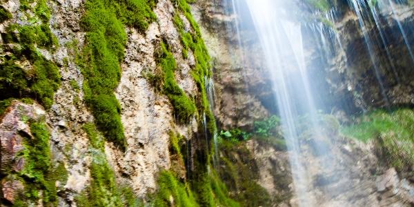 Cascata Le Fontanelle