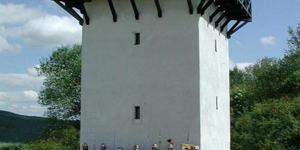 Römerturm in Idstein
