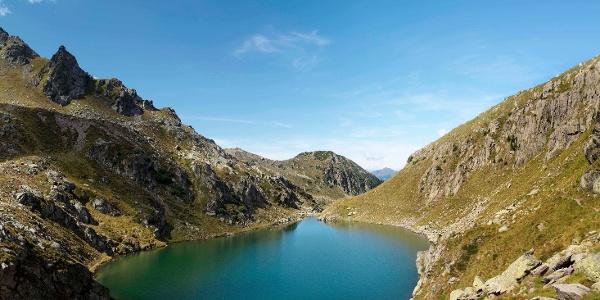 Brutto Lake