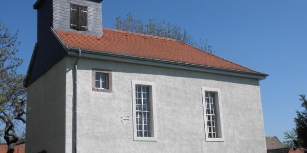 Dorfkirche - Wallichen