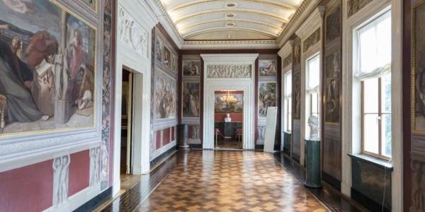 Schlossmuseum - Stadtschloss - Weimar