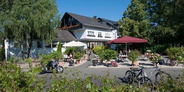 Landidyll Hotel Birkenhof Klosterkumbd