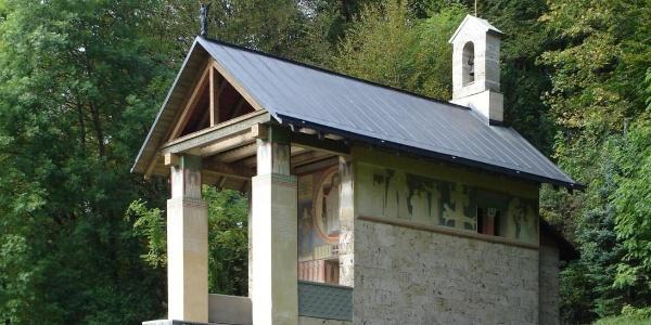 Kapelle St. Maurus