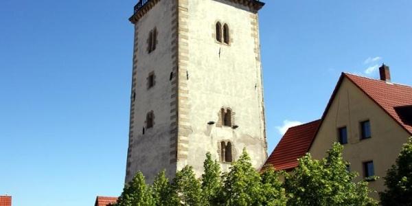 Nikolaikirchturm - Altenburg