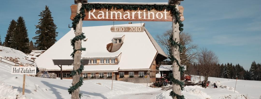 Gasthaus Raimartihof