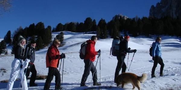 Monte Pana - Seiseralm