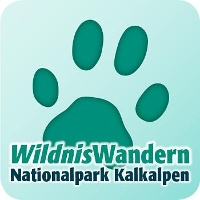 Logo Nationalpark OÖ Kalkalpen