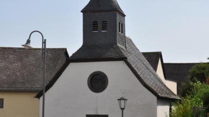 Dünfus, St. Bartholomäus