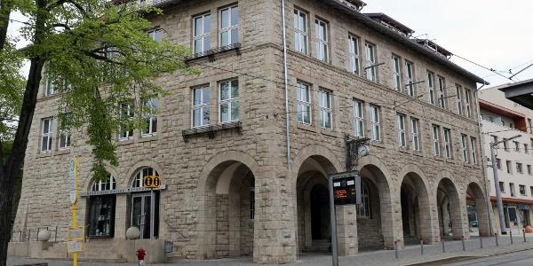 Stadthaus Nordhausen