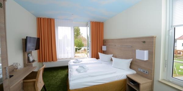 Zimmer Bayerischer Hof