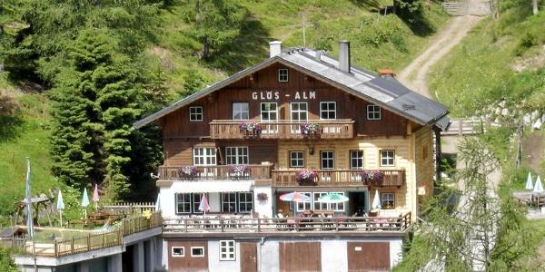 Glösalm - Ramsau am Dachstein