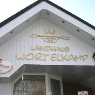 (c) Landhaus Wortelkamp
