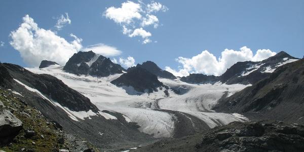 Jamspitze