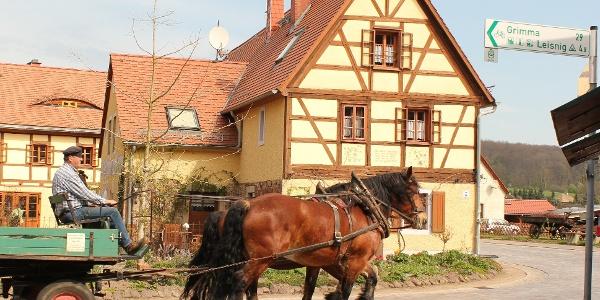 Landidylle in Klosterbuch