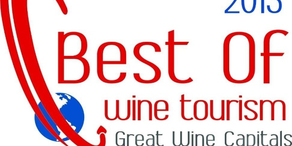 Best of Wine Tourism Award 2013