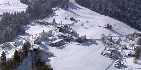 Skigebiet Schneiderkopf Buch