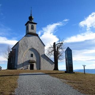 St. Wolfgang ob Hollenegg