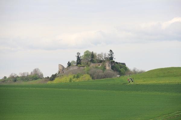 Mägdeberg