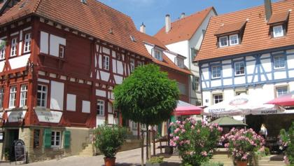 Fachwerkstadt Eppingen