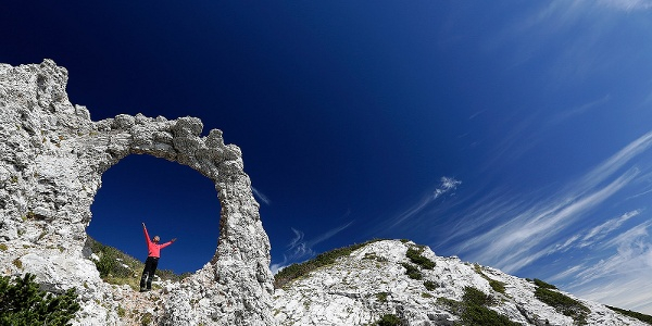 Hajducka vrata (Rebels Gate)